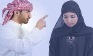 6 Tips Menghadapi Sifat dan Perilaku Keras Suami