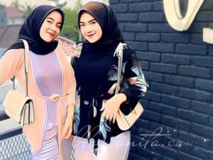 Fenomena Jilbab Gaul Bagi Remaja Masa Kini